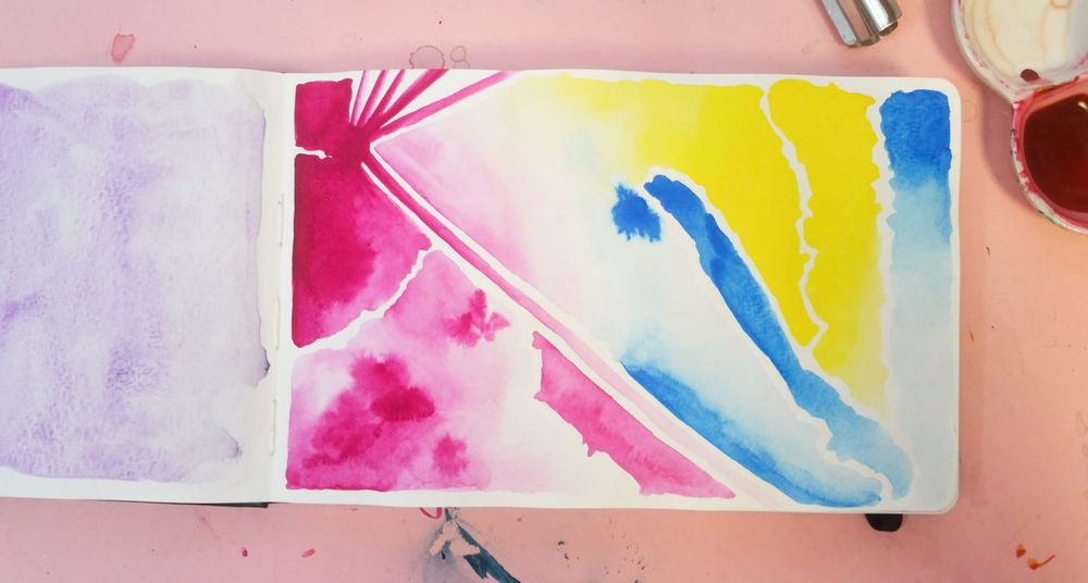 """My """"ugly"""" Sketchbook:) - image 11 - student project"""