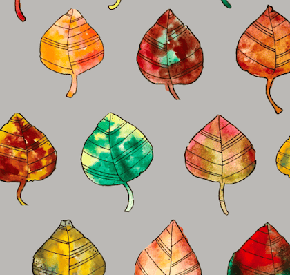 Autumn Leaves - image 3 - student project