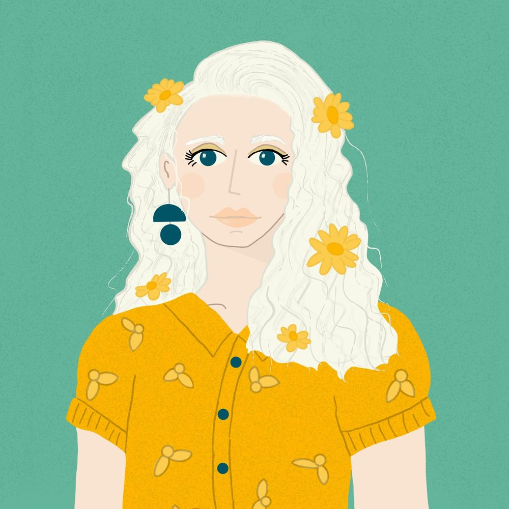 Golden Girl - image 1 - student project