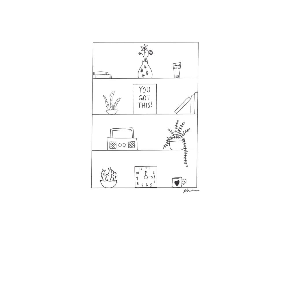 Beginner Scene - image 3 - student project