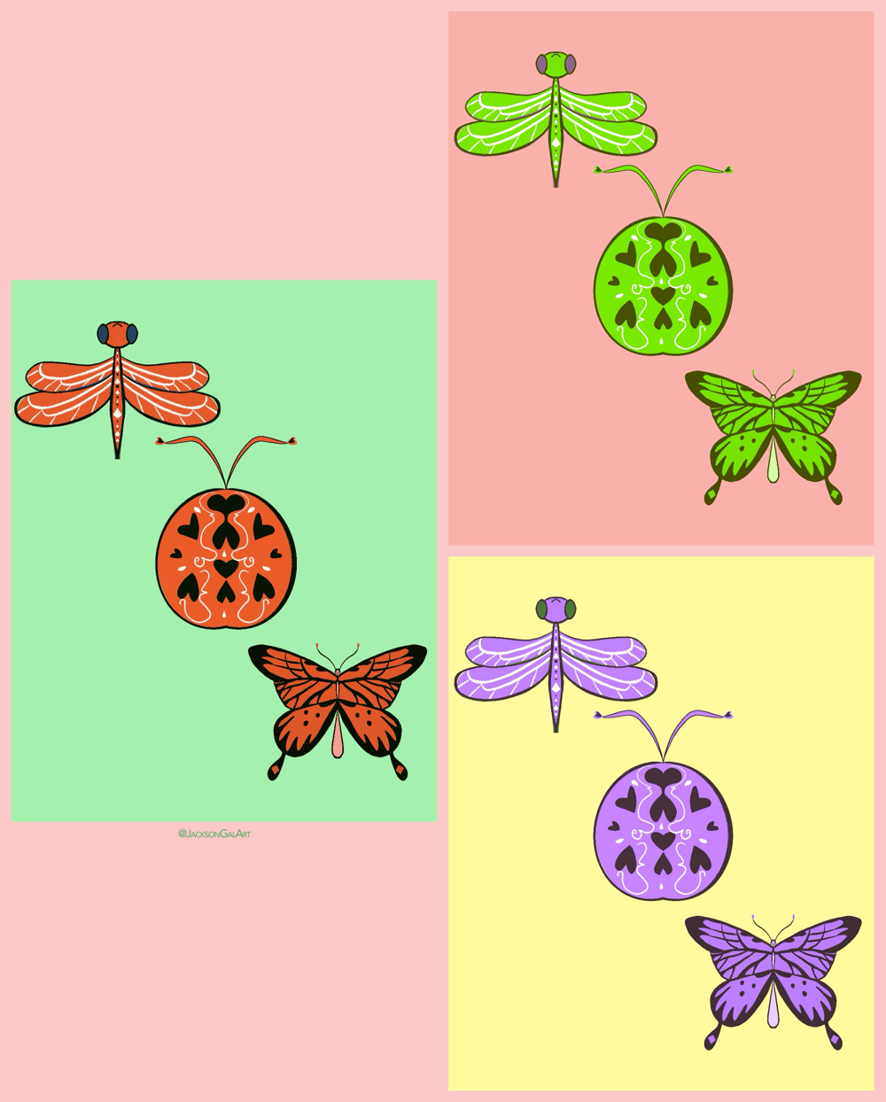 Buggies - image 1 - student project