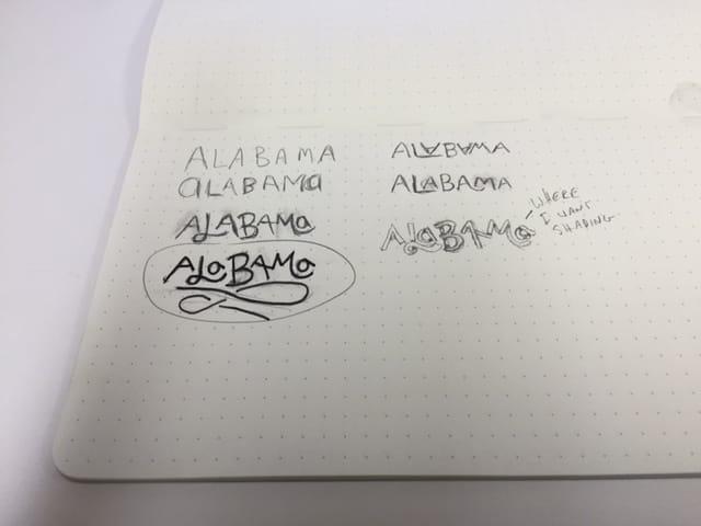 Alabama - image 1 - student project