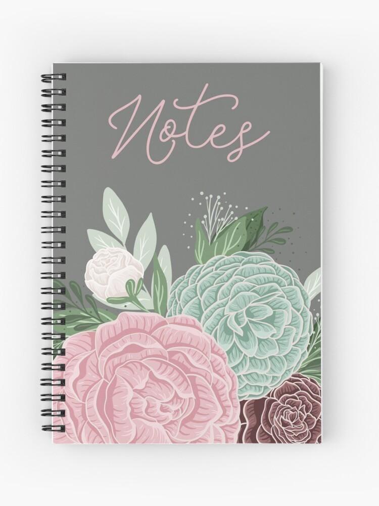 Floral Illustration - image 3 - student project