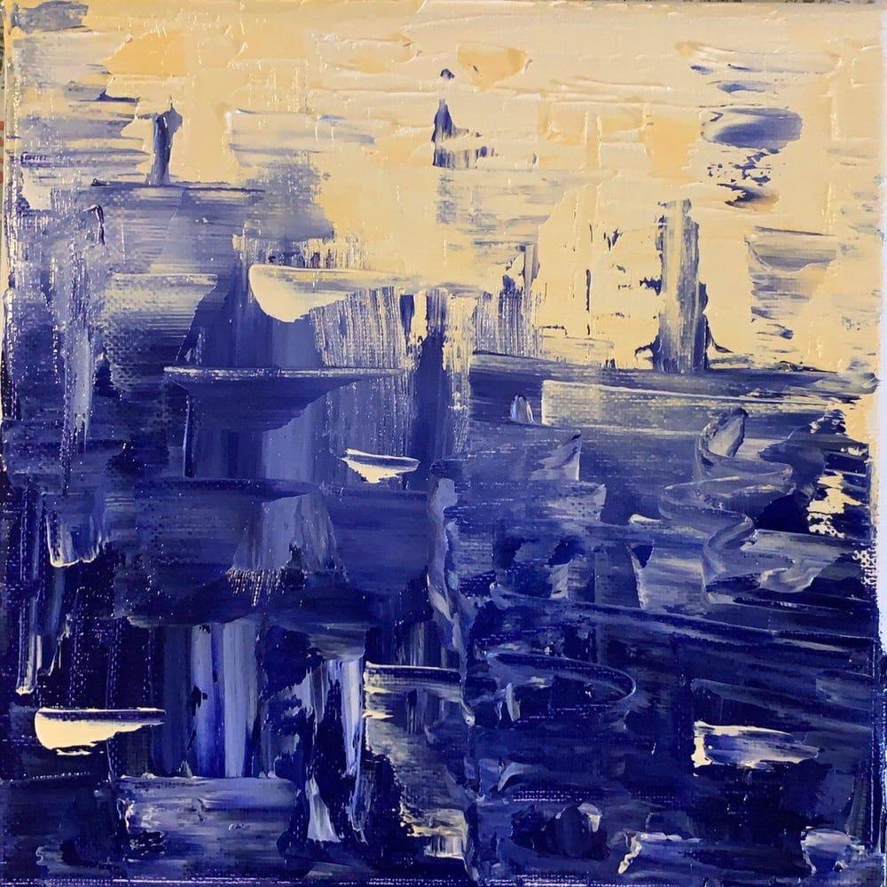 sunken blues* - image 1 - student project