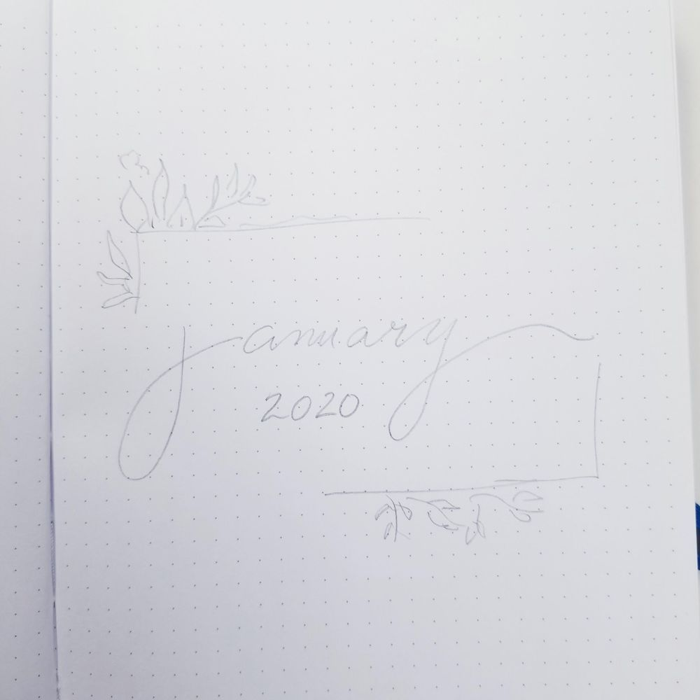 2020 Journaling - image 4 - student project