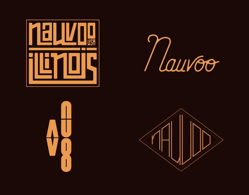 A Tribute to Nauvoo, Illinois - image 12 - student project