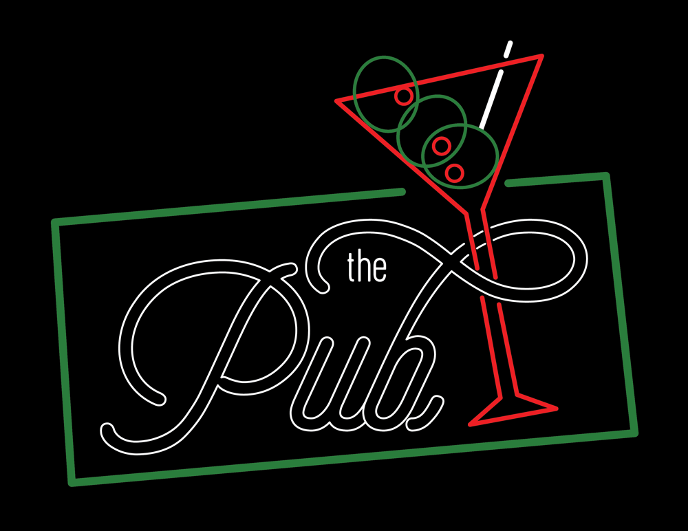 The Pub - image 4 - student project