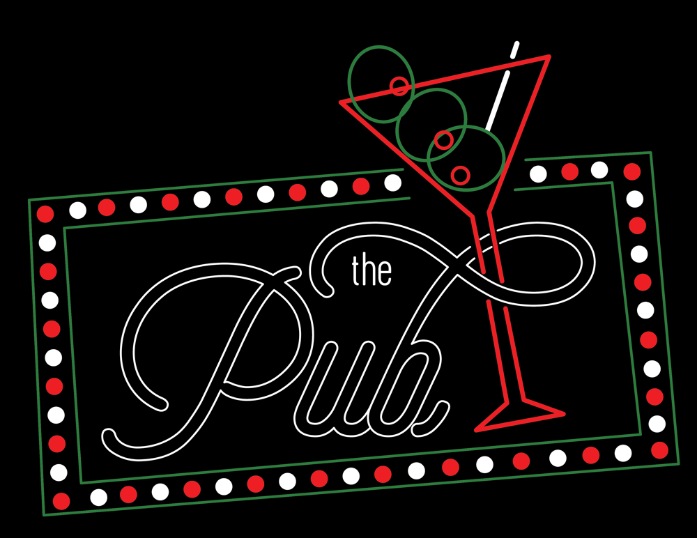 The Pub - image 5 - student project