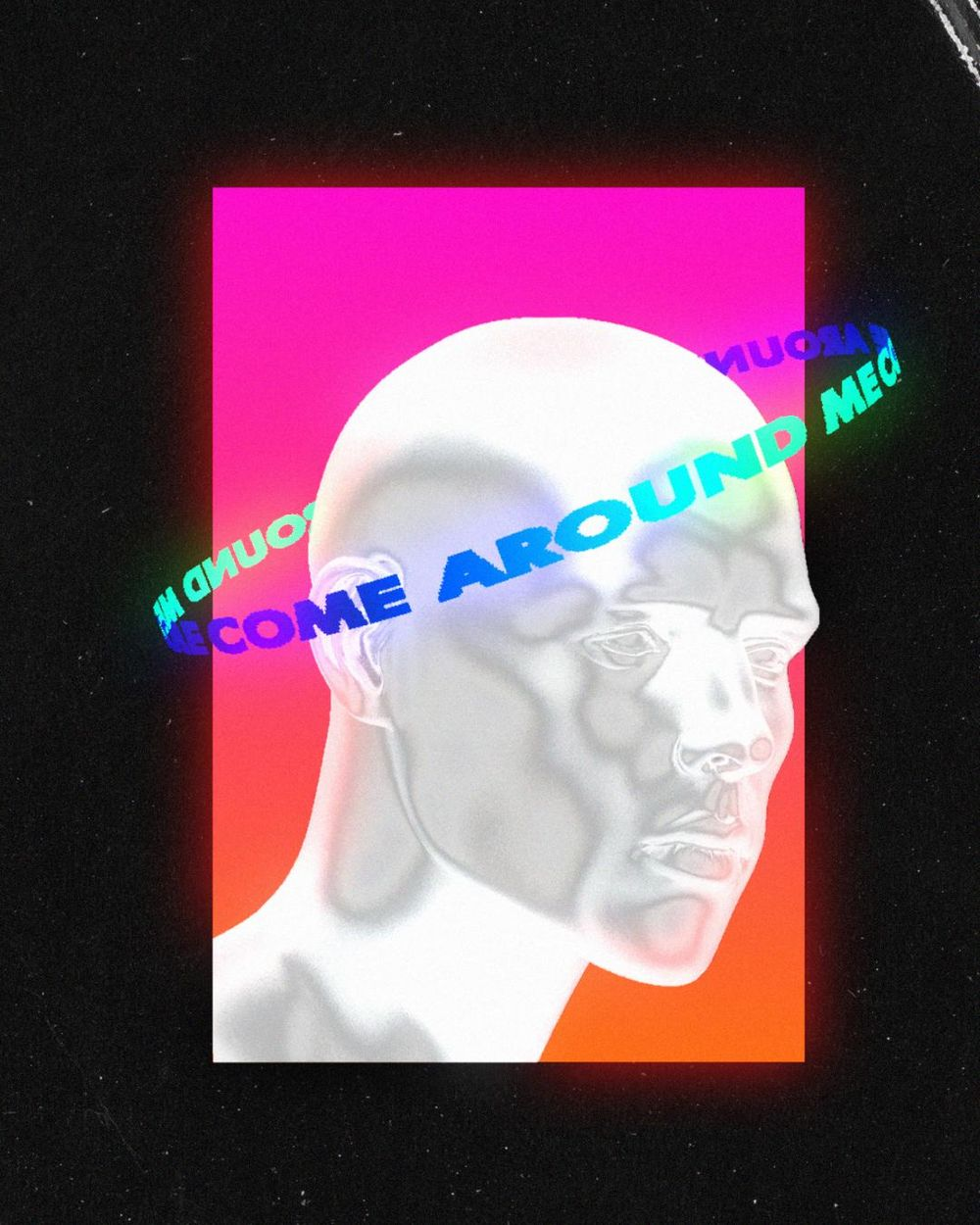 Come Around Me - image 1 - student project