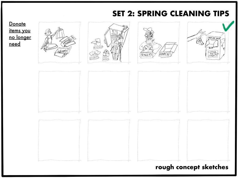 Spring Cleaning - image 6 - student project