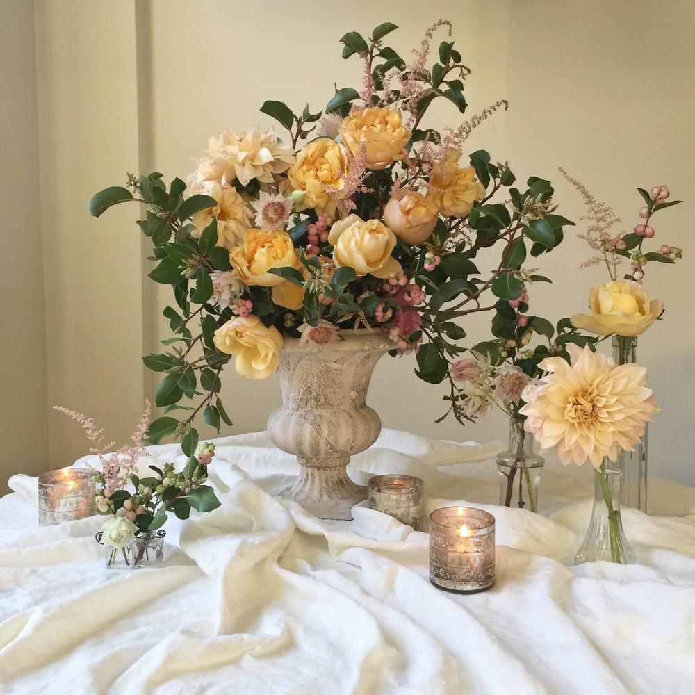 Flower Market Finds - image 1 - student project