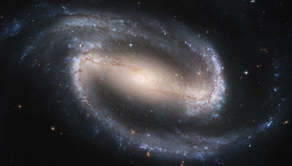 My Pinwheel Galaxy - image 1 - student project