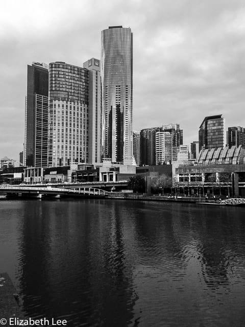 City shots - image 2 - student project