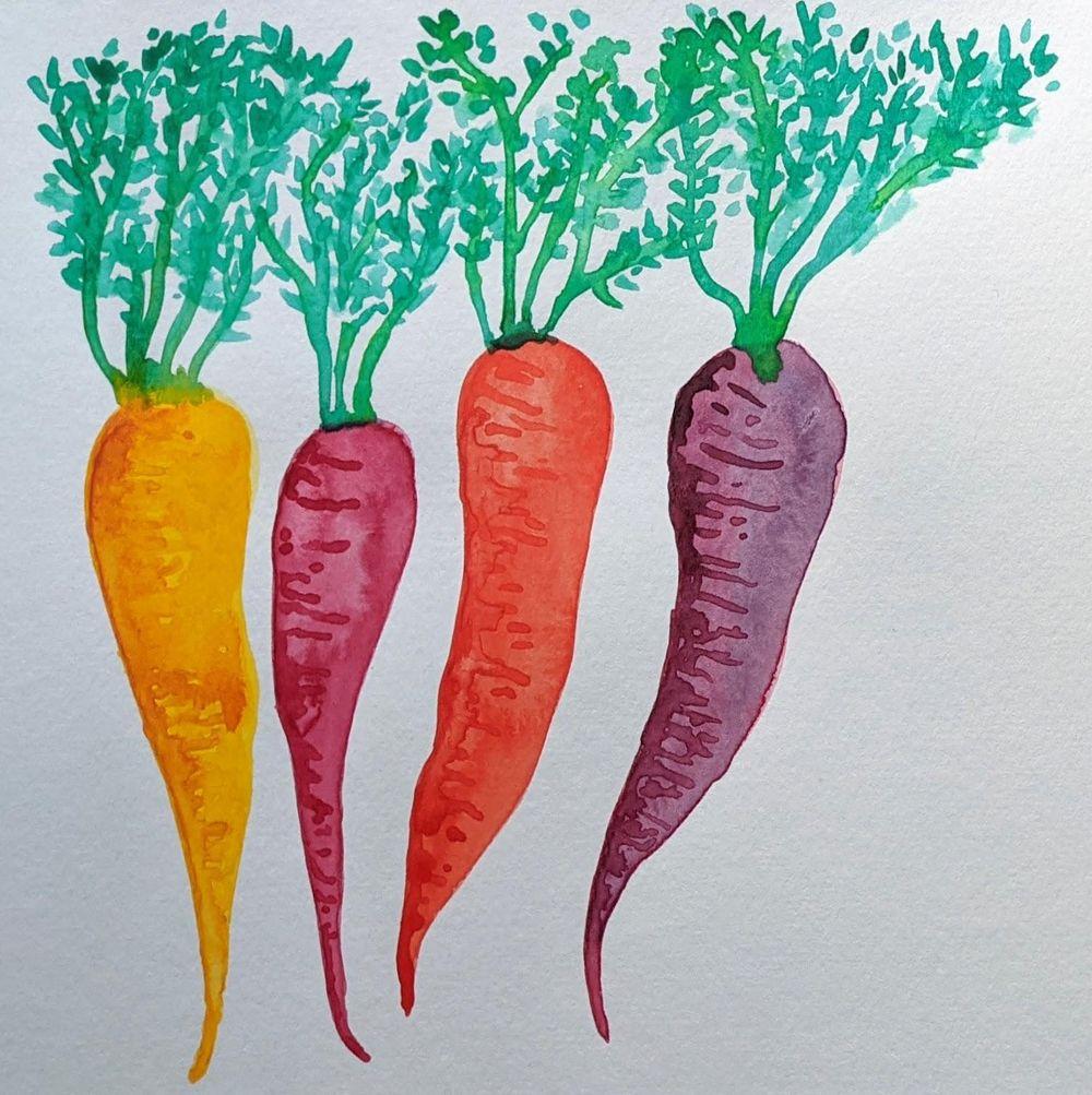 I love vegetables - image 2 - student project