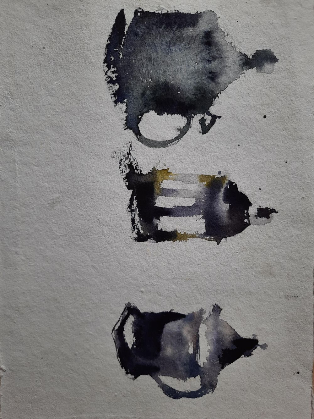 Watercolor workout - image 12 - student project