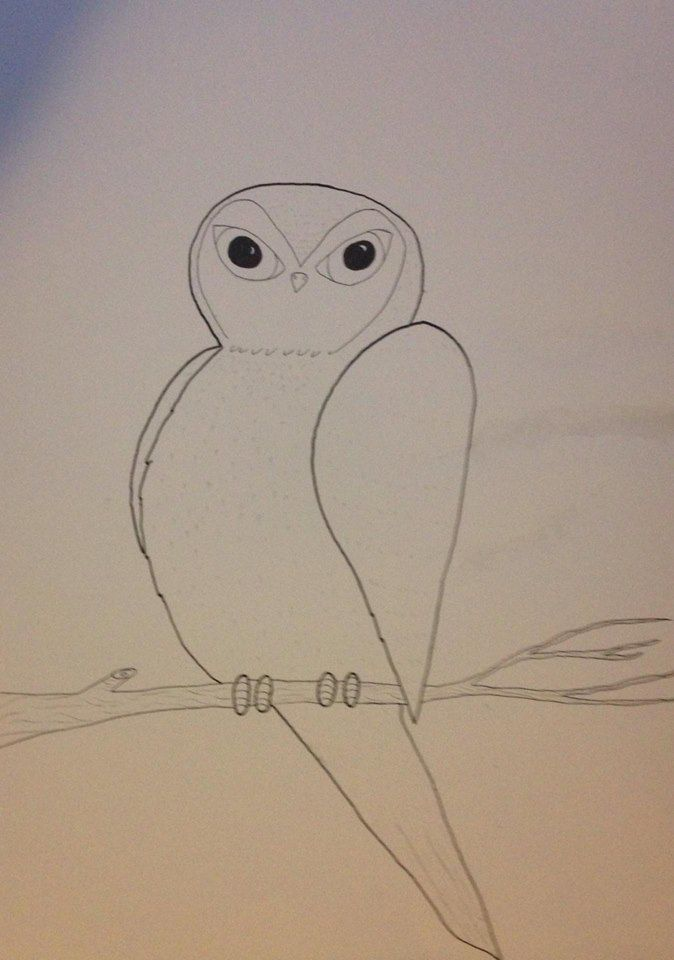 Learning to Ink Cute Animals - image 8 - student project