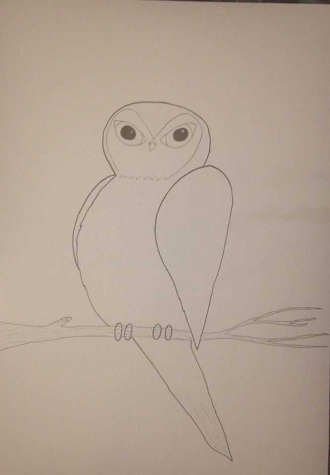 Learning to Ink Cute Animals - image 7 - student project