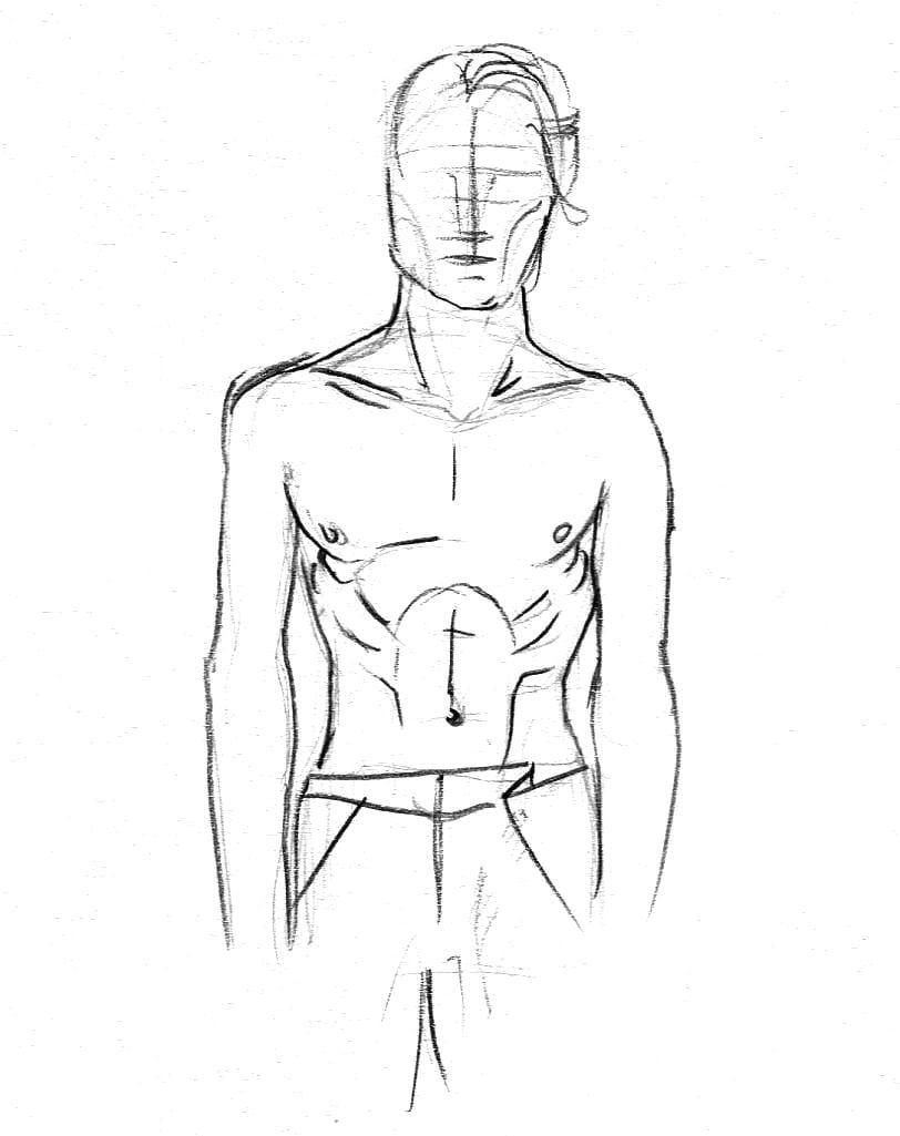 Jounin Ninja! - image 7 - student project