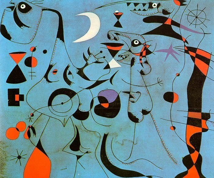 Miro Tells A Story - image 2 - student project