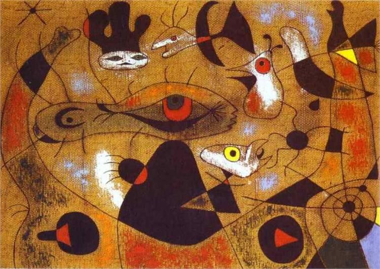 Miro Tells A Story - image 1 - student project
