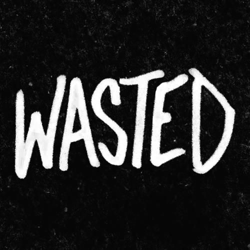 Wasted Brand - image 4 - student project