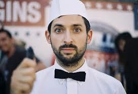 Chef BoyarJCee? - image 3 - student project