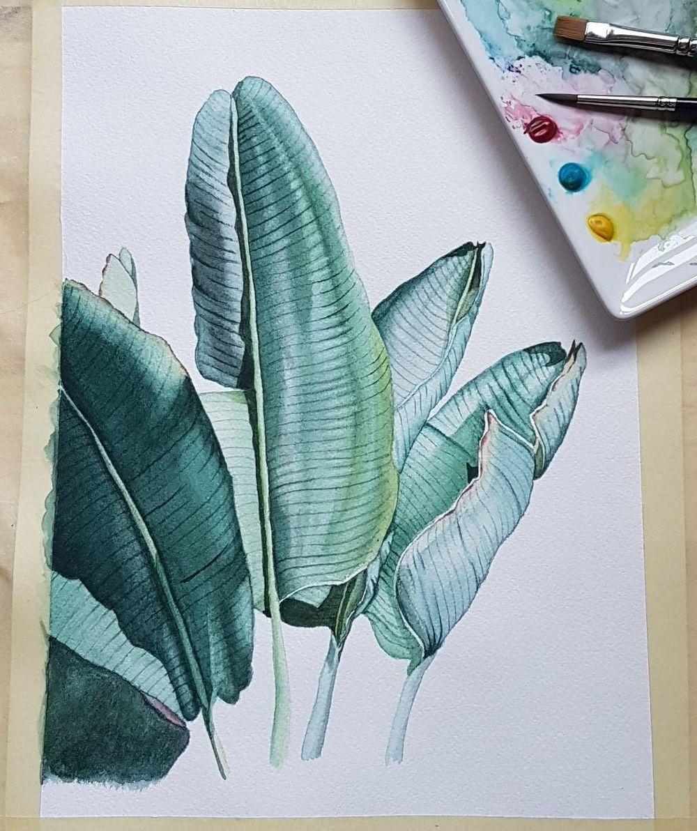 Botanical sunlight - image 2 - student project