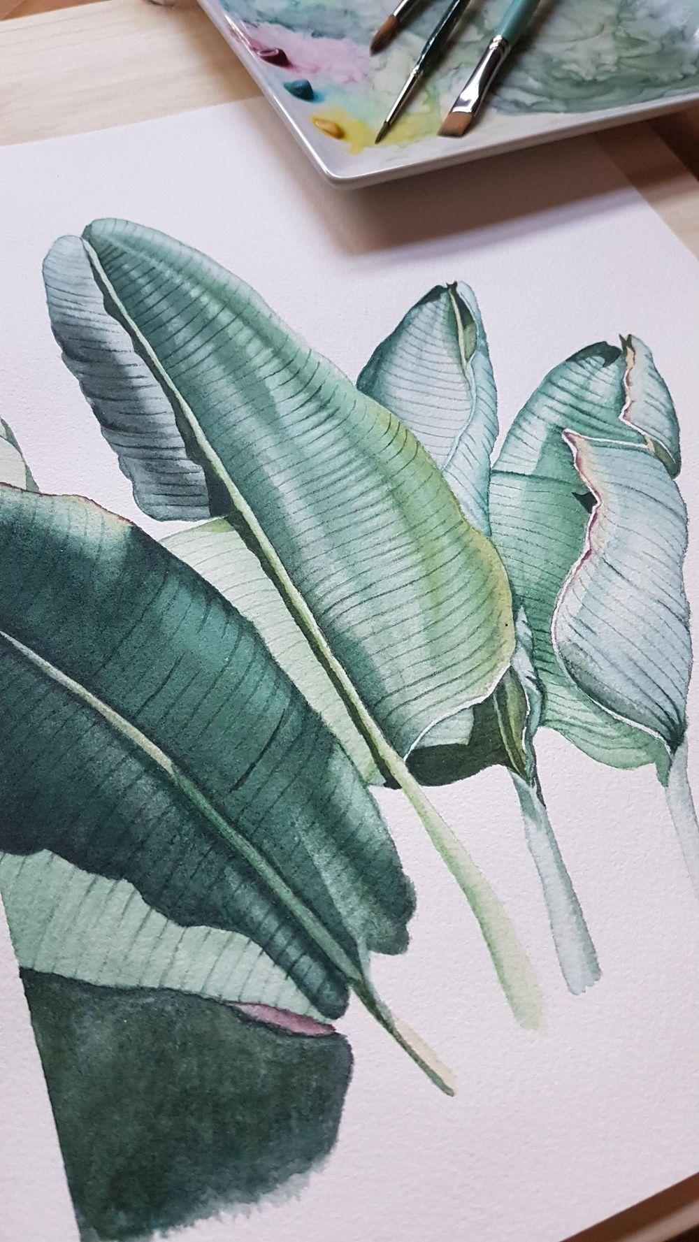 Botanical sunlight - image 1 - student project