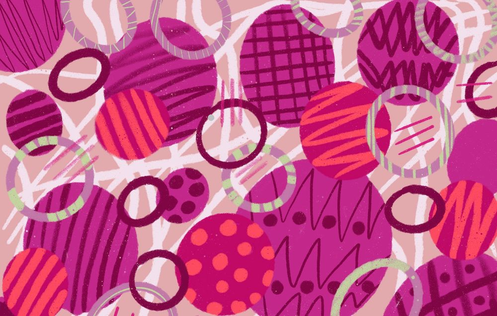 Blending modes, clipping masks, etc. - image 1 - student project