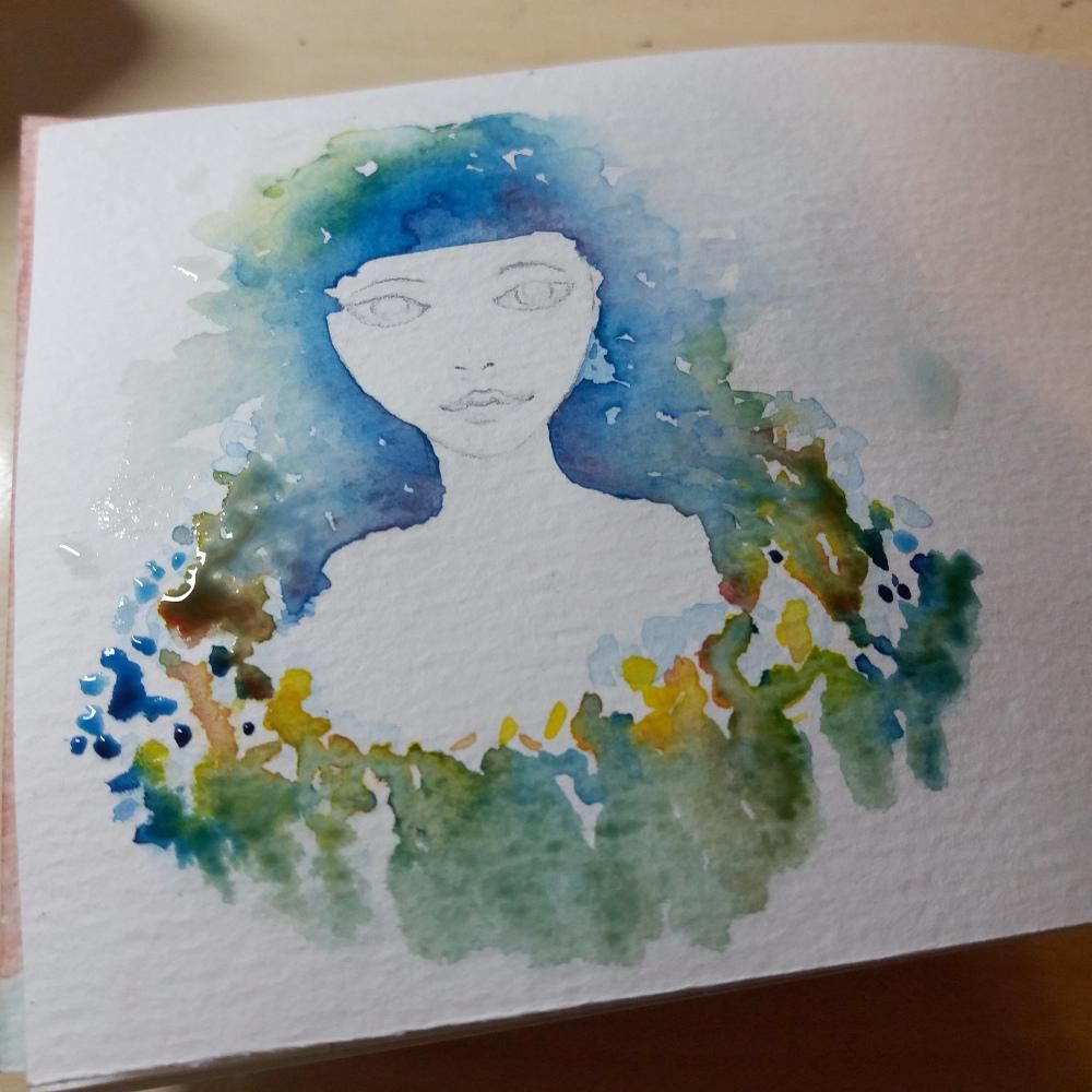 Whimsy dreamer - image 3 - student project