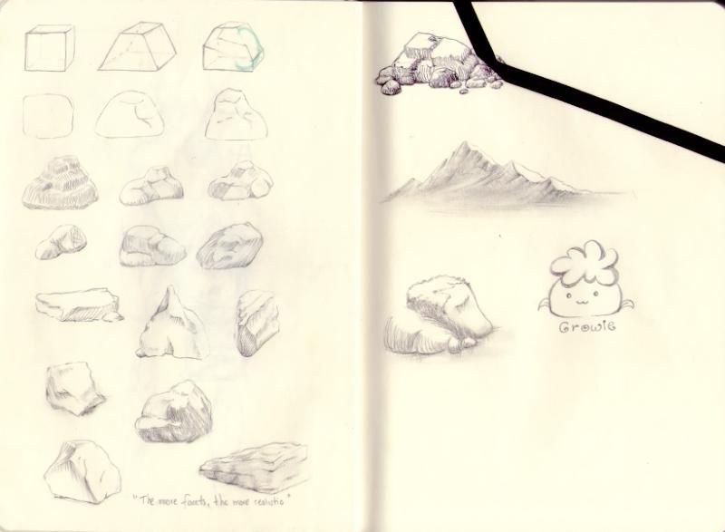 Rockin' - image 3 - student project