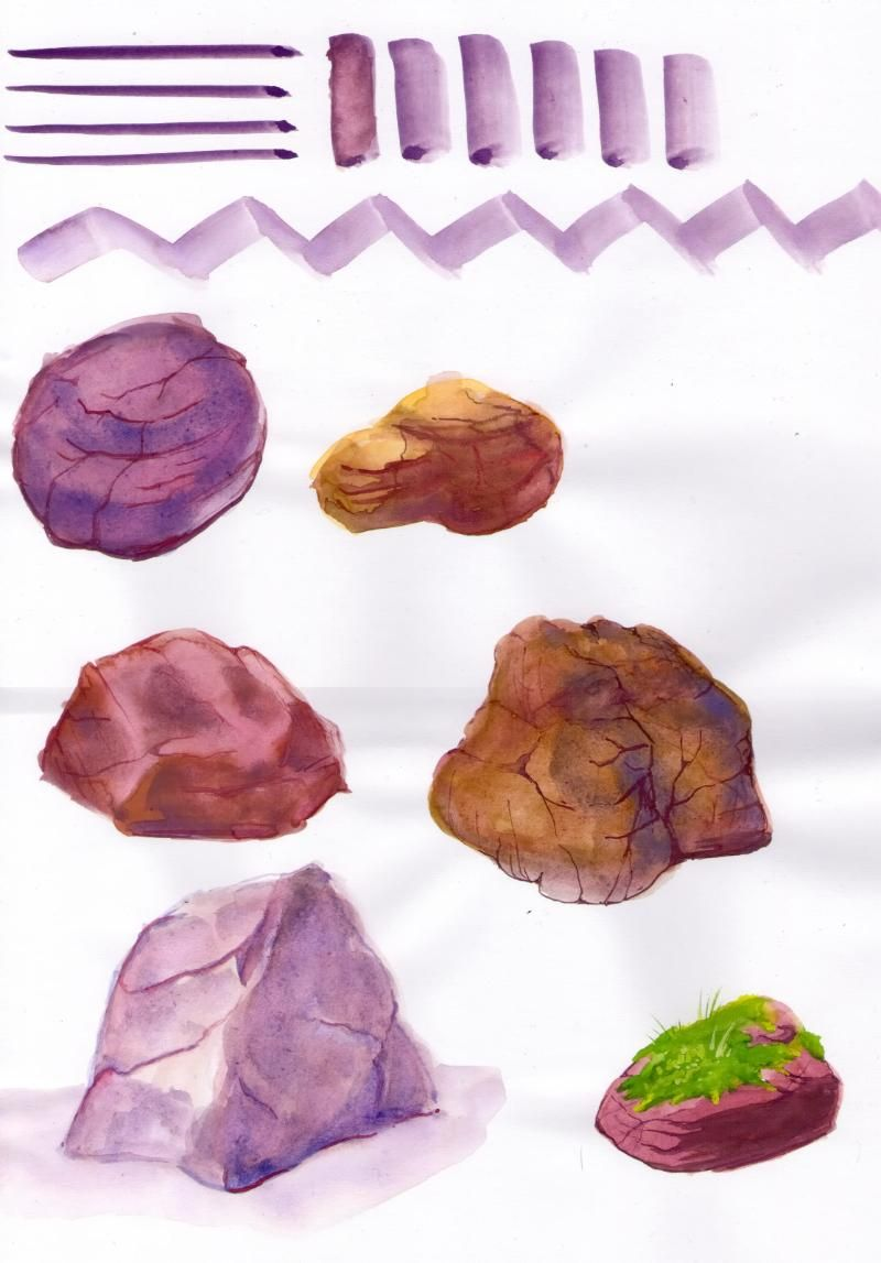 Rockin' - image 6 - student project