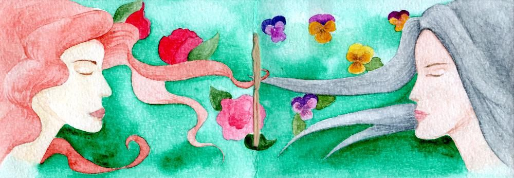 Bonds of Nature - image 2 - student project