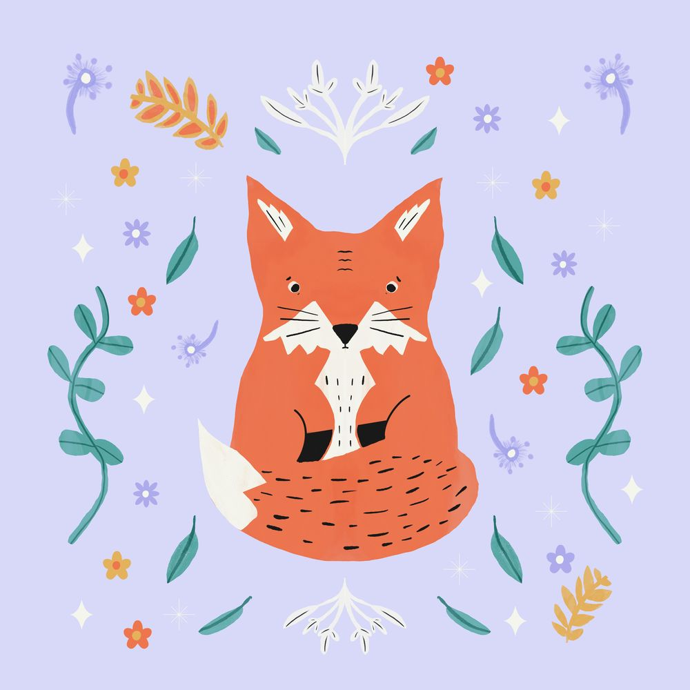What does the fox say? - image 1 - student project
