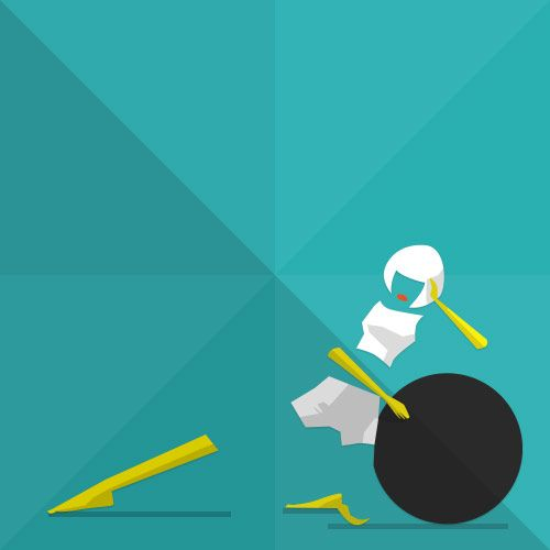 Fitness Ball Exercise Postures - image 11 - student project