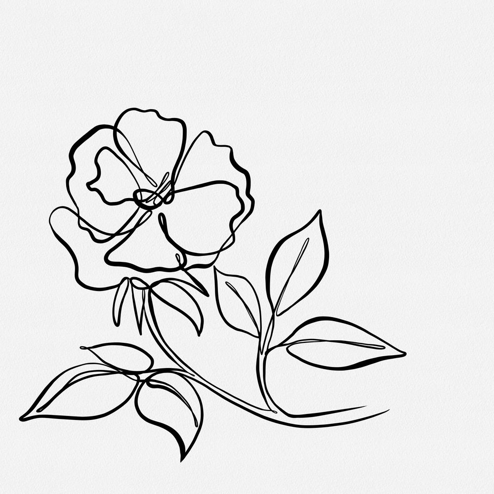 Flower - image 2 - student project