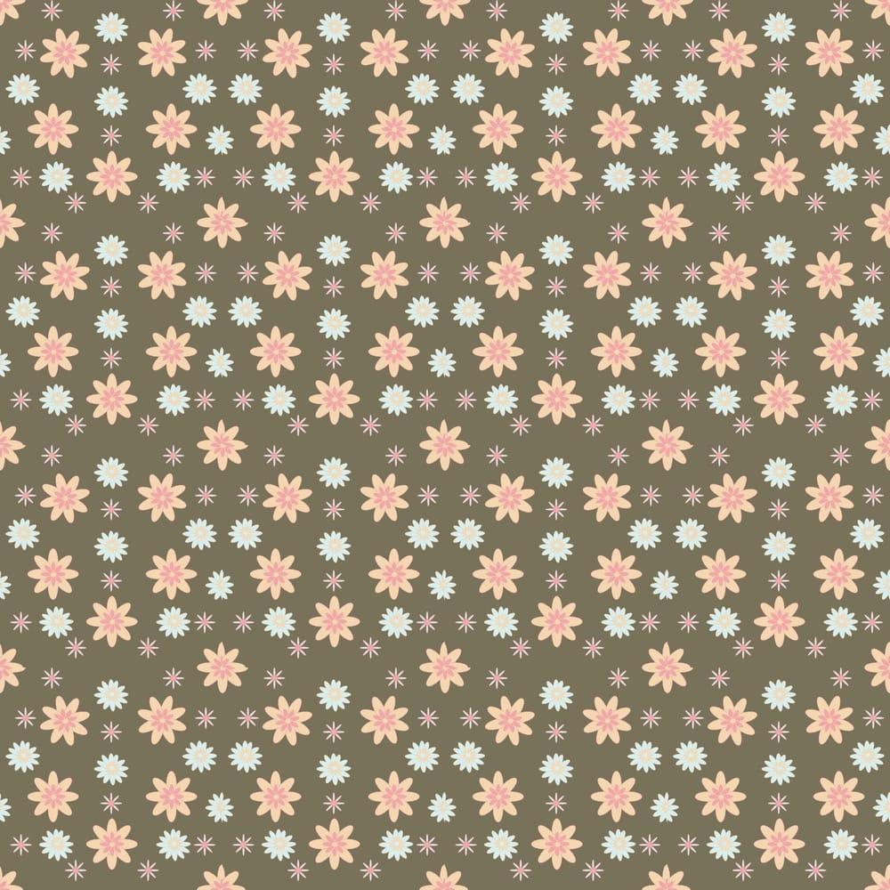 Affinity Designer Pattern - image 1 - student project