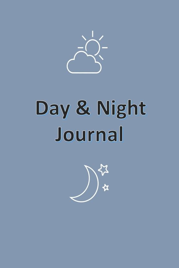 Day & Night Journal - image 1 - student project