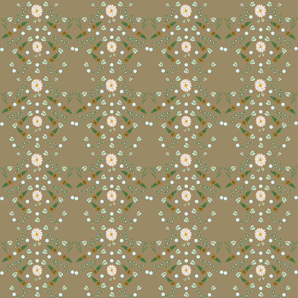 Affinity Designer Pattern - image 3 - student project