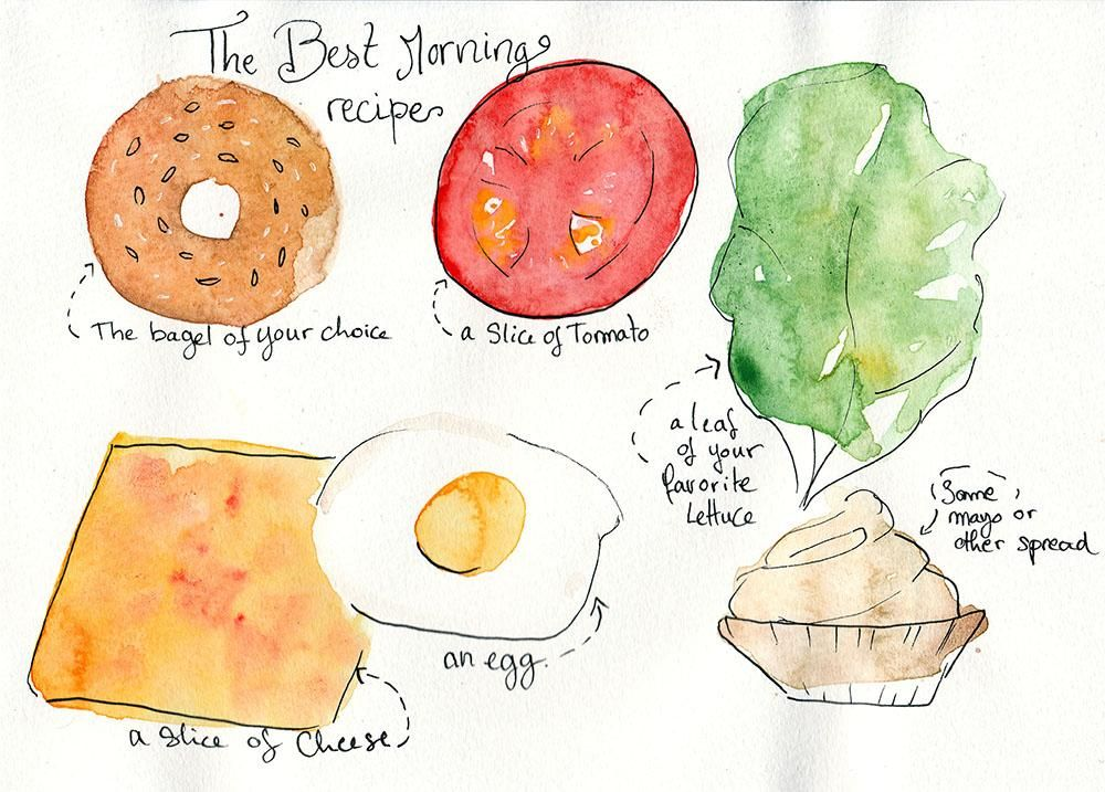 Fun with Fruits and co :D - image 3 - student project