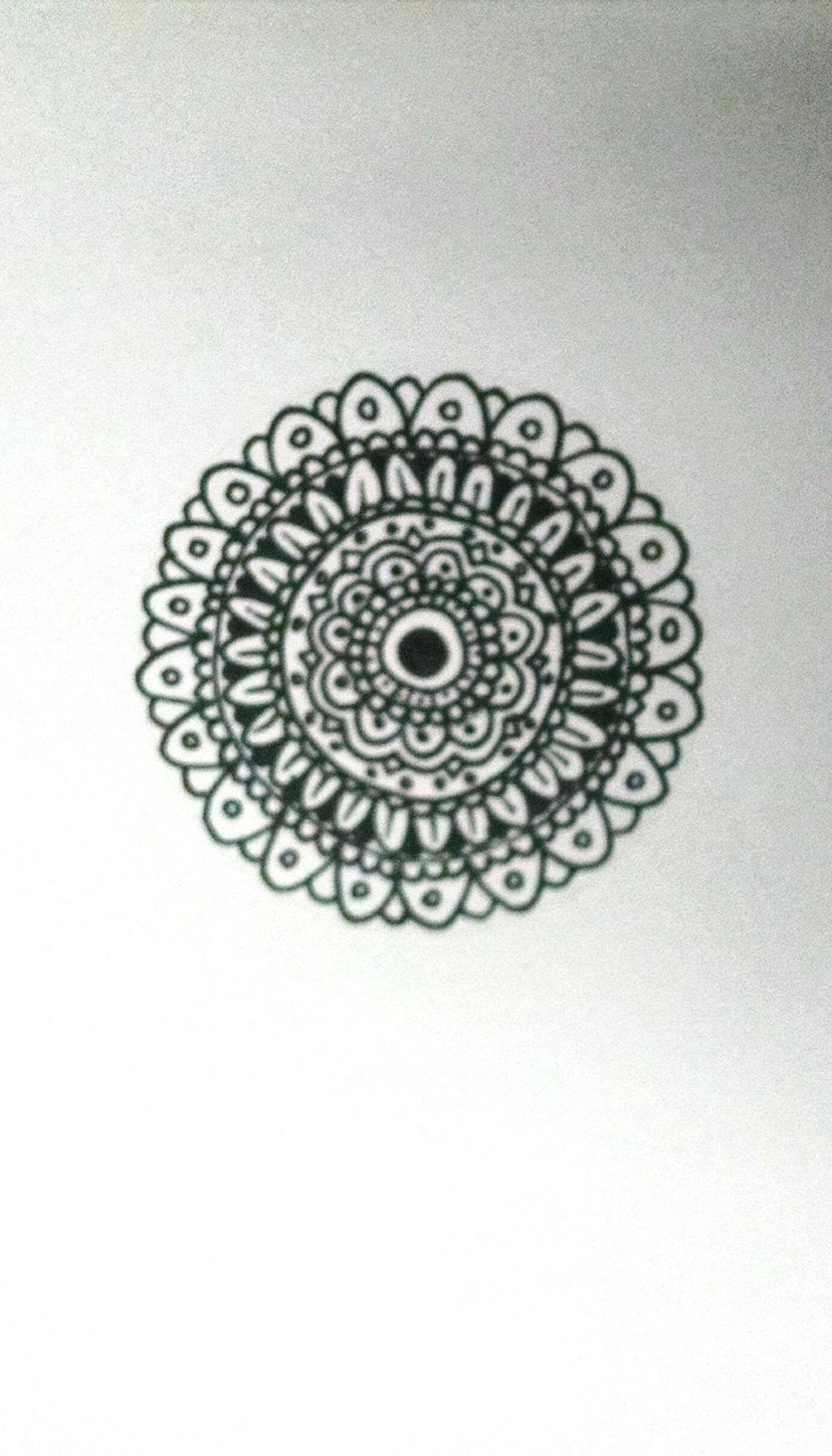 Checkout my mandalas - image 1 - student project