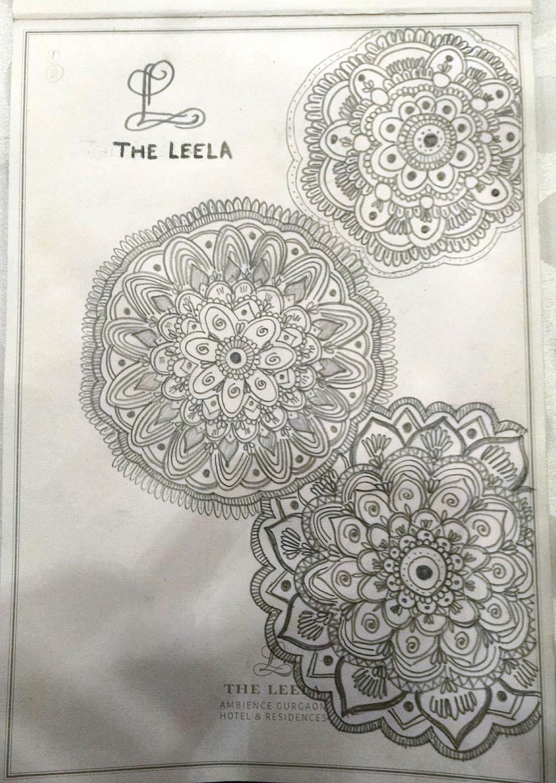 Checkout my mandalas - image 3 - student project
