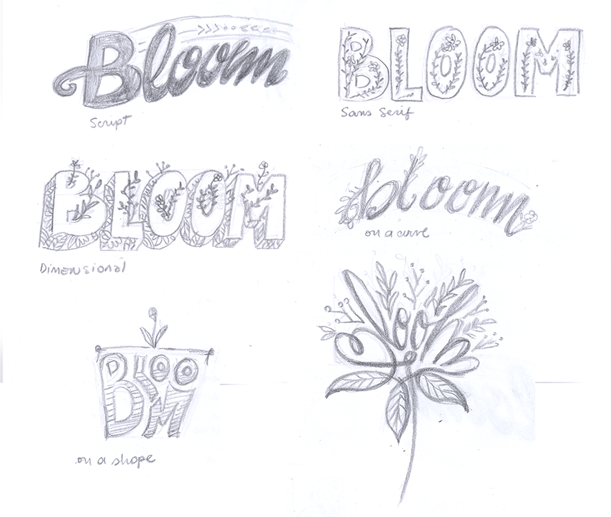 Bloom your own way - image 2 - student project