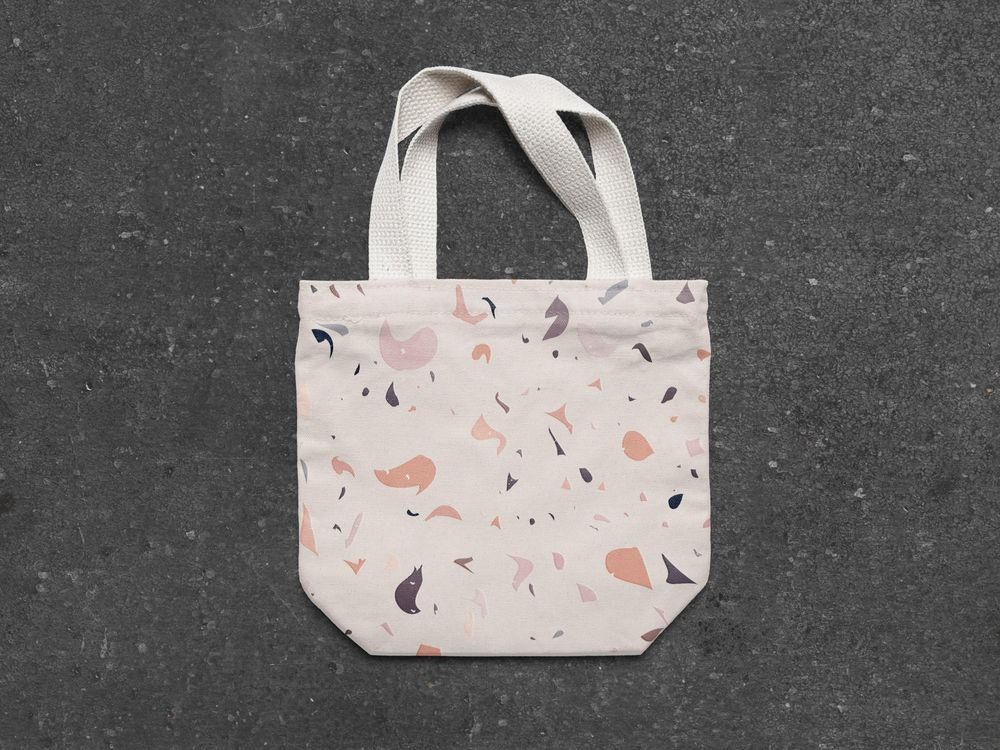 I fell in love with Terrazzo! - image 1 - student project