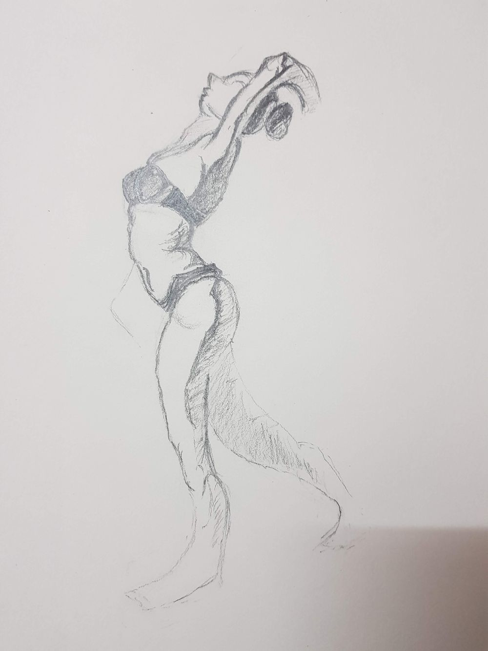The Basic Skills - The Art & Science of Drawing - image 2 - student project