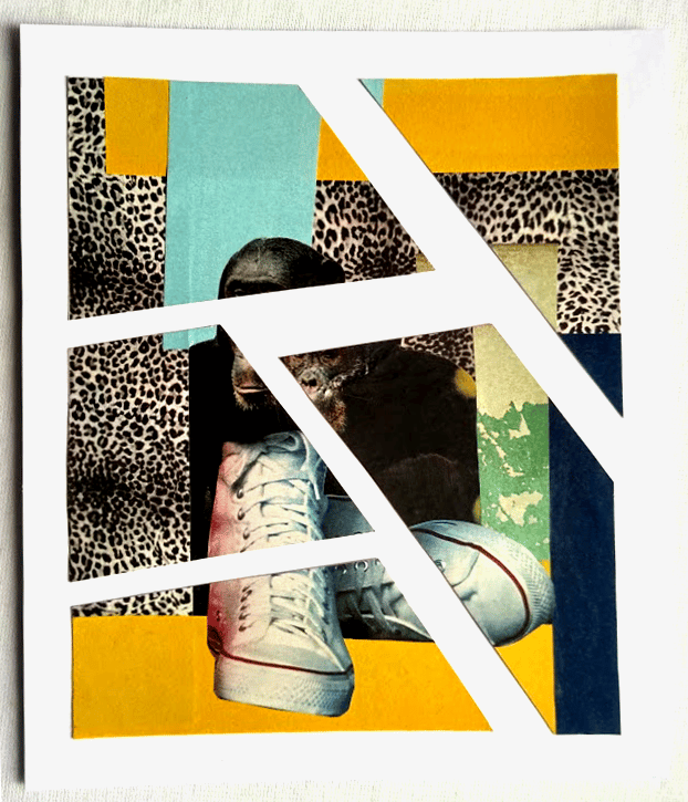Mindful Collage - image 3 - student project