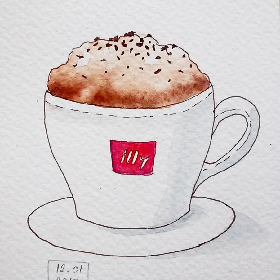 But First Coffee #butfirstcoffee - image 1 - student project
