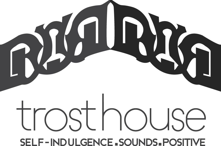Trost House Logo - image 1 - student project