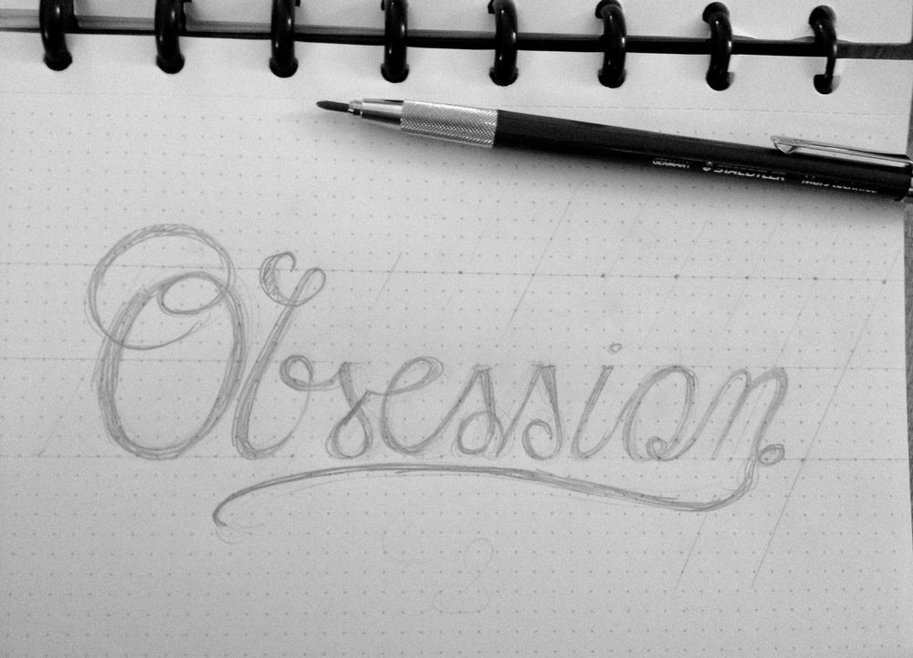 Obsession (Problem, Obsession, Solution) - image 2 - student project