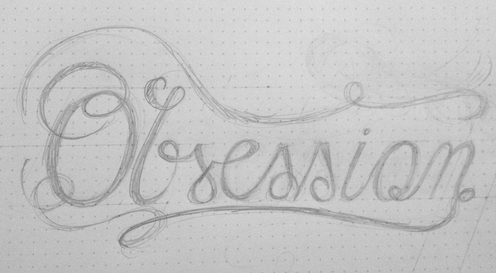 Obsession (Problem, Obsession, Solution) - image 3 - student project